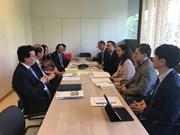 OMS: Le Vietnam est un pionnier dans le programme mondial anti-tuberculose