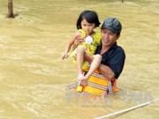 Sensibiliser les élèves à la résilience aux catastrophes naturelles