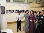 Exposition de photos « 70 ans de l'émulation patriotique »