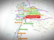 Thaïlande : la plus grande gare d'Asie du Sud-Est sera mise en service en 2020