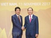 Vietnam-Japon: porter le partenariat stratégique approfondi à une nouvelle période de développement