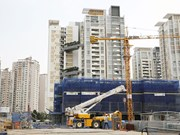 Les capitaux étrangers continuent d'affluer dans l'immobilier vietnamien