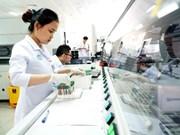 Réussite d'un projet expérimental de formation d'aides-soignants Vietnam-Allemagne