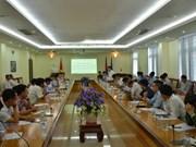 Les entreprises vietnamiennes contribuent au développement du Cambodge