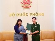 Vietnam et Bangladesh renforcent leur coopération dans la défense