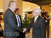 Vietnam et R. tchèque promeuvent la coopération  dans l'éducation