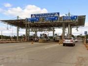 Le vice-PM Trinh Dinh Dung clarifie certaines questions dans le secteur des transports