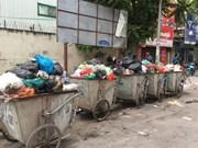 Le traitement des déchets, une industrie prometteuse