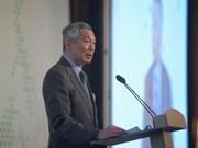 Le PM singapourien rencontrera séparément les dirigeants des Etats-Unis et de la RPDC
