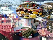 La Thaïlande compte devenir un grand exportateur mondial de produits alimentaires