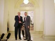 Donald Trump participera au 6e Sommet ASEAN - Etats-Unis  