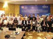 Facebook aide le Vietnam à améliorer la prévention et la gestion des catastrophes naturelles