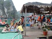 Quang Ninh s'efforce d'améliorer la qualité de ses services touristiques