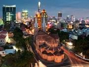 Hausse du nombre de touristes étrangers à Hô Chi Minh-Ville