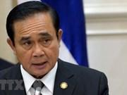 Thaïlande: les élections législatives se tiendront après le sacre du roi Rama X