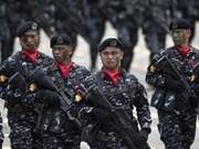 Les Philippines approuvent un budget 5,6 milliards de dollars pour moderniser leur armée