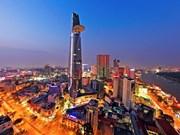 Ho Chi Minh-Ville ambitionne de devenir un centre commercial en Asie du Sud-Est