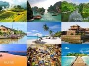 Le tourisme du Vietnam promu dans plusieurs pays européens