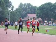 Congrès sportif des étudiants d'Asie du Sud-Est aux Pays-Bas