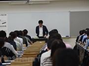Le deuxième test de vietnamien au Japon