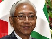 Myanmar : la 3e conférence de paix de Panglong prévue en juillet