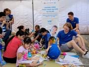 Phu Yen : opérations gratuites en faveur d'enfants souffrant du bec-de-lièvre