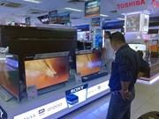 """Les services """"associés"""" au Mondial-2018 ont le vent en poupe au Vietnam"""