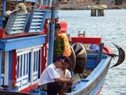 La CE réexaminera en janvier 2019 la situation de pêche au Vietnam