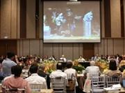 La 6e AG du GEF : le Vietnam préside de nombreux événements importants