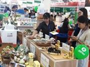 Ouverture de la foire-expo internationale de l'agriculture AgroViet 2018 à Da Nang