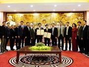 Vietnam-Japon : promotion de la coopération entre Hanoï et la préfecture de Fukuoka
