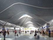 Vietnam Airlines déménagera au nouveau terminal de l'aéroport de Cam Ranh