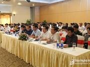 Renforcement des échanges commerciaux entre Nghe An et le Laos