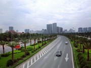 Hanoi, dix ans après l'élargissement de ses limites administratives