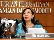 Malaisie : 13 ministres de plus prêtent serment