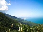 Le col de Hai Van et Ninh Binh parmi les plus beaux paysages d'Asie du Sud-Est
