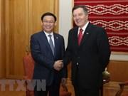 Chili, important partenaire latino-américain du Vietnam