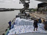 Plus de 2,4 millions de tonnes d'engrais importées en six mois