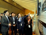 Le Vietnam participe au Forum des maires du Sommet mondial des villes