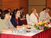 Quang Ninh: séminaire sur la protection des patrimoines naturels mondiaux