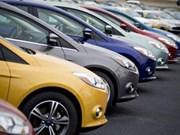 Premier semestre: Fort recul des importations nationales de véhicules