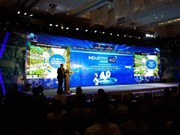 Industry 4.0 Summit : un séminaire sur l'agriculture intelligente