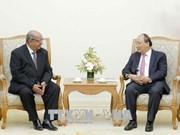 Le Vietnam souhaite approfondir les relations de coopération avec l'Algérie