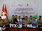La province de Dak Lak applique un modèle touristique respectueux pour les éléphants