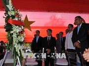 Activité en l'honneur du Président Ho Chi Minh en République dominicaine