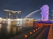 La croissance économique de Singapour inférieure aux prévisions