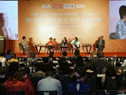 Femmes chefs d'entreprises: le Vietnam présente le taux le plus élevé en Asie du Sud-Est
