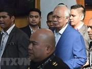 L'ex-PM malaisien retire sa plainte contre les enquêteurs de 1MDB