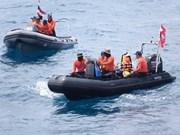 Thaïlande: le corps de la dernière victime du naufrage à Phuket repêché