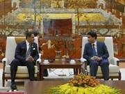 Hanoi veut renforcer les échanges commerciaux avec les EAU